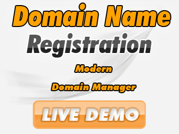 Moderately priced domain name service providers